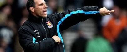 Zola West Ham'dan ayrılmıyor