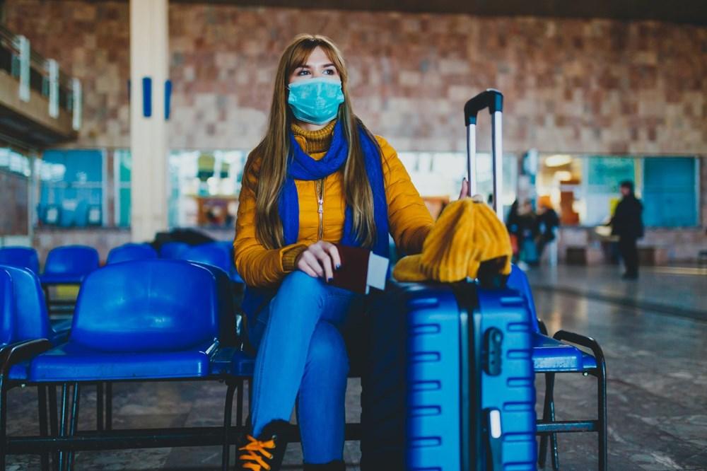 Bu yaz Türkiye'den yurt dışına seyahat nasıl gerçekleşecek? - 7