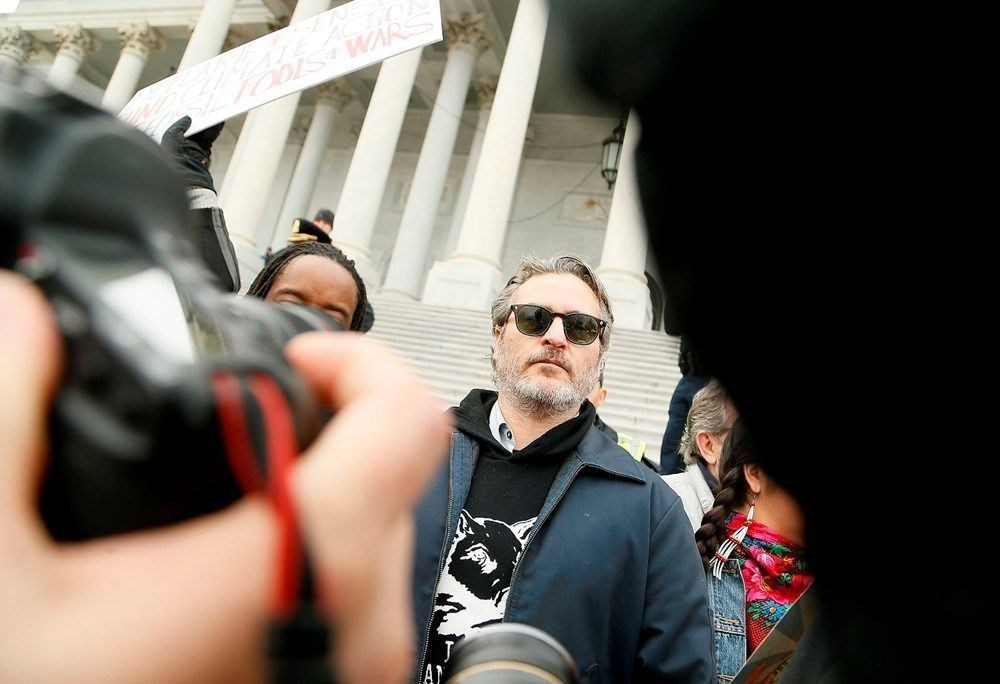 Joaquin Phoenix'e  50 milyon dolar - 4