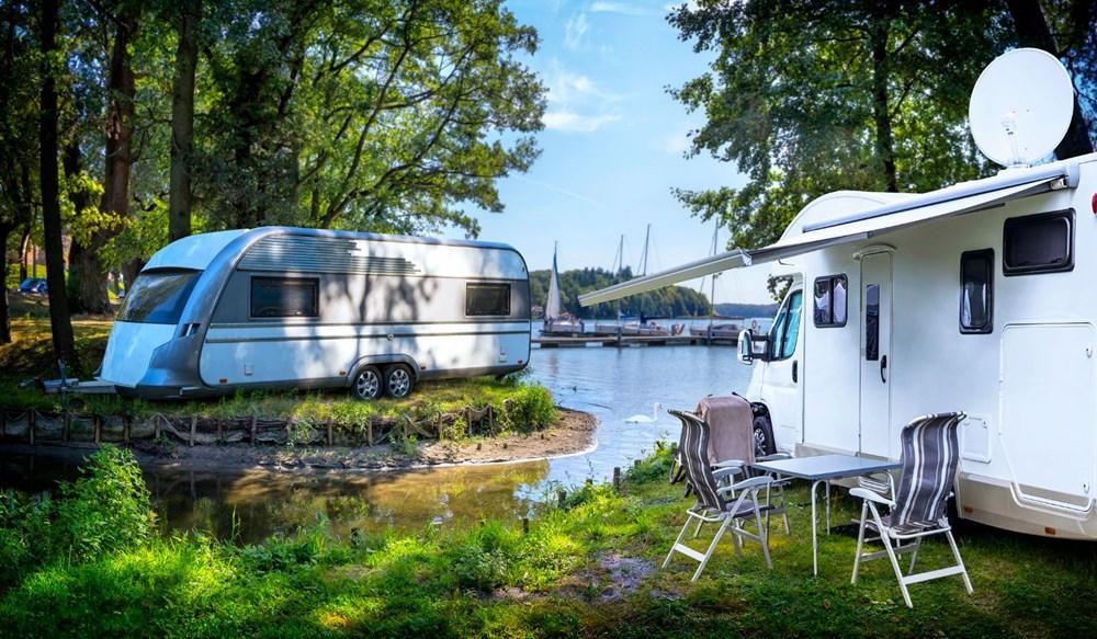 Tatilin yeni modası karavanlar hakkında merak edilen her şey - 8