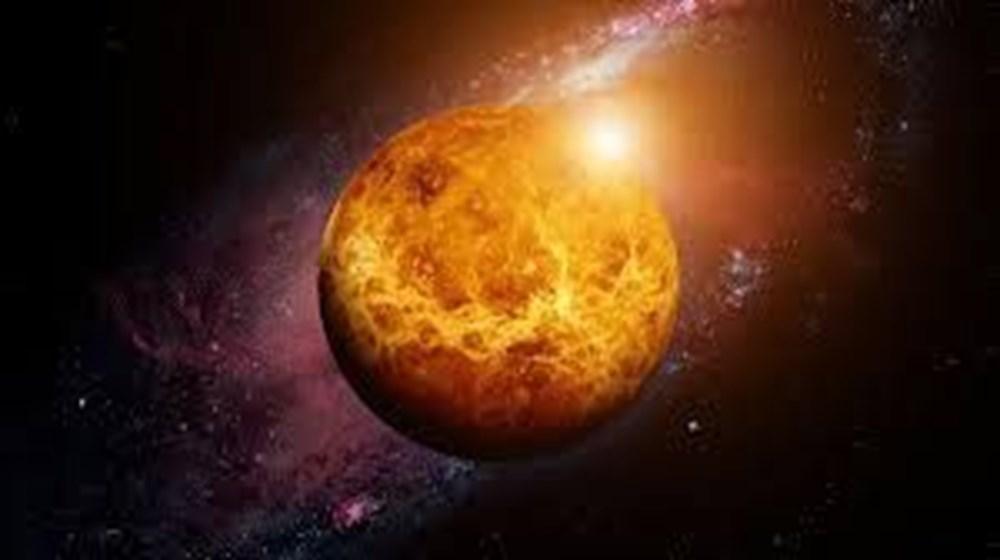 Venüs'te uzaylı yaşamına dair kanıt bulundu (Fosfin gazı nedir?) - 6