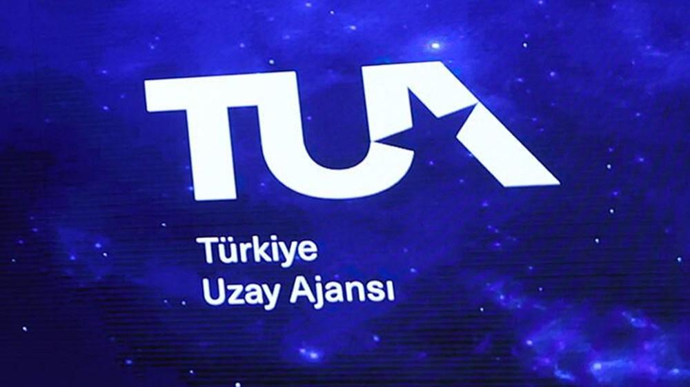 Türkiye Uzay Ajansı'nın logosu tanıtıldı! İşte logonun hikayesi - 2