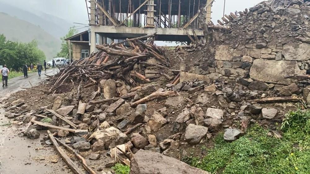 Bingöl'de 5,7 büyüklüğünde deprem - 4