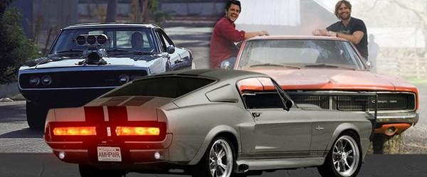 Sinema tarihine damga vuran otomobiller Enzo: Yağmurda Yarış Sanatı ile gündemde