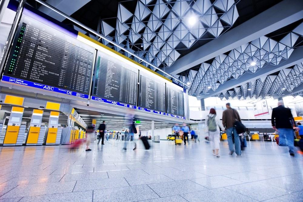 Dünyanın en iyi havalimanları: İstanbul Havalimanı 85 sıra yükseldi, en gelişmiş havalimanı seçildi - 16