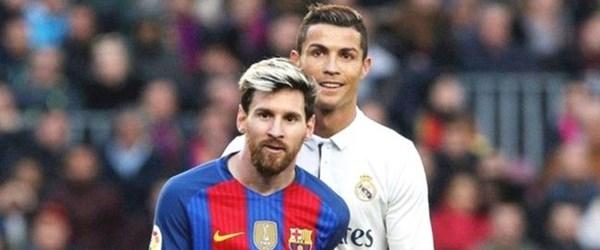 Ronaldo mu Messi mi? Cumhurbaşkanı Erdoğan yanıtladı