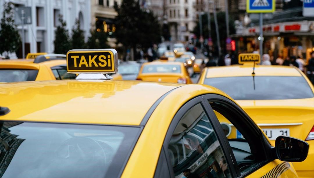 SON DAKİKA HABERİ: İstanbul'a yeni 6 bin taksi teklifi reddedildi