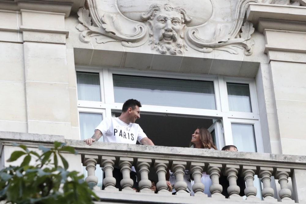 Lionel Messi kaldığı oteldeki hırsızlık sonrası taşınmak için harekete geçti - 3