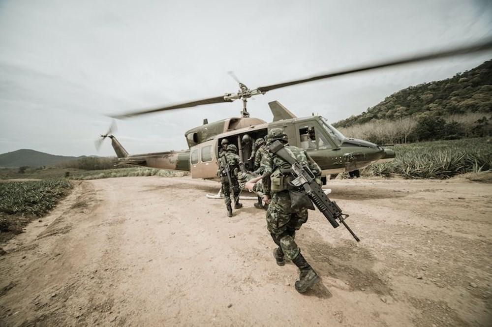 Biden, ABD askerlerini Afganistan'dan çekiyor: Son 20 yılda iki ülke arasında yaşananlara dair bilinmesi gereken her şey - 7