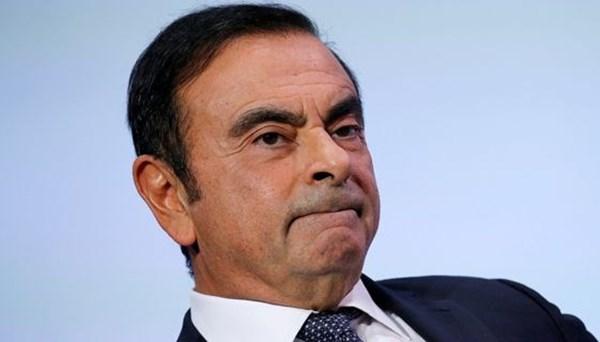 Eski Nissan CEO'su Ghosn ilk kez hakim karşısına çıktı