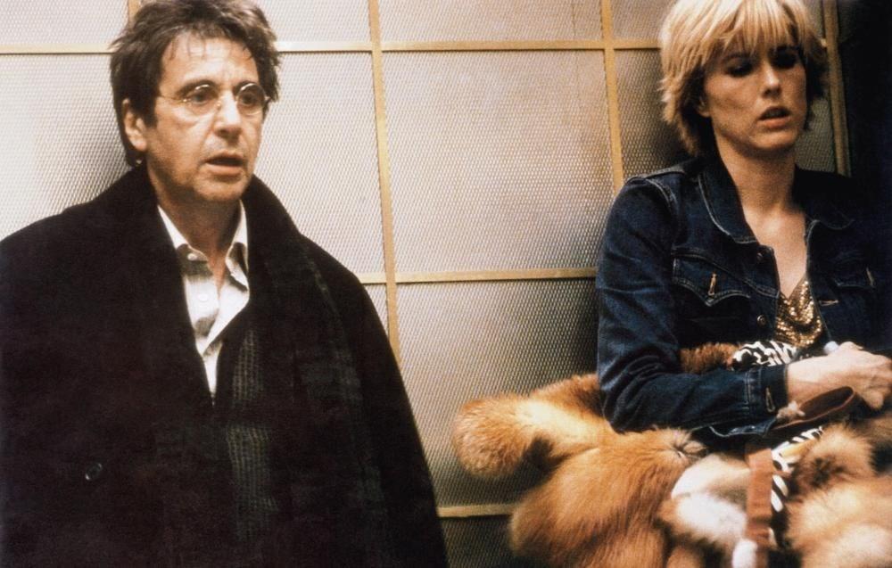 81. doğum gününde 81 fotoğrafla Al Pacino - 41