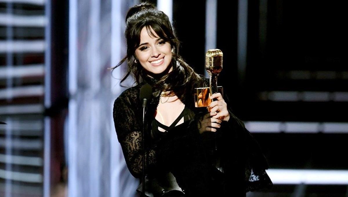 Camila Cabello Havana ile tarihi geçti