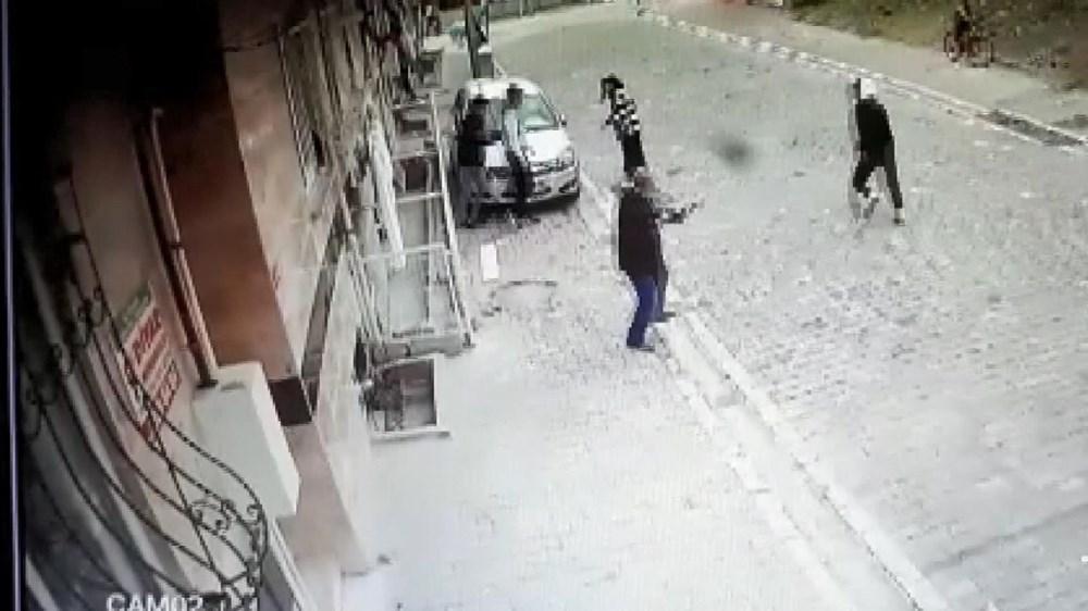 Top oynayan çocuklara kızdı, tüfekle ateş açtı - 4