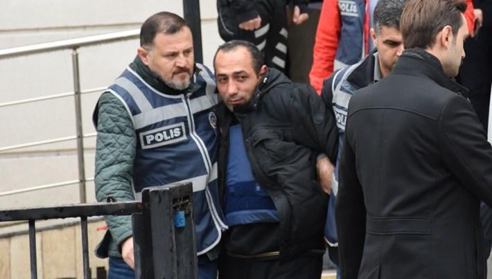 SON DAKİKA HABERİ:Ceren Özdemir'in katili Özgür Arduç tutuklandı