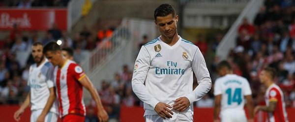 Real Madrid'e bir darbe daha!