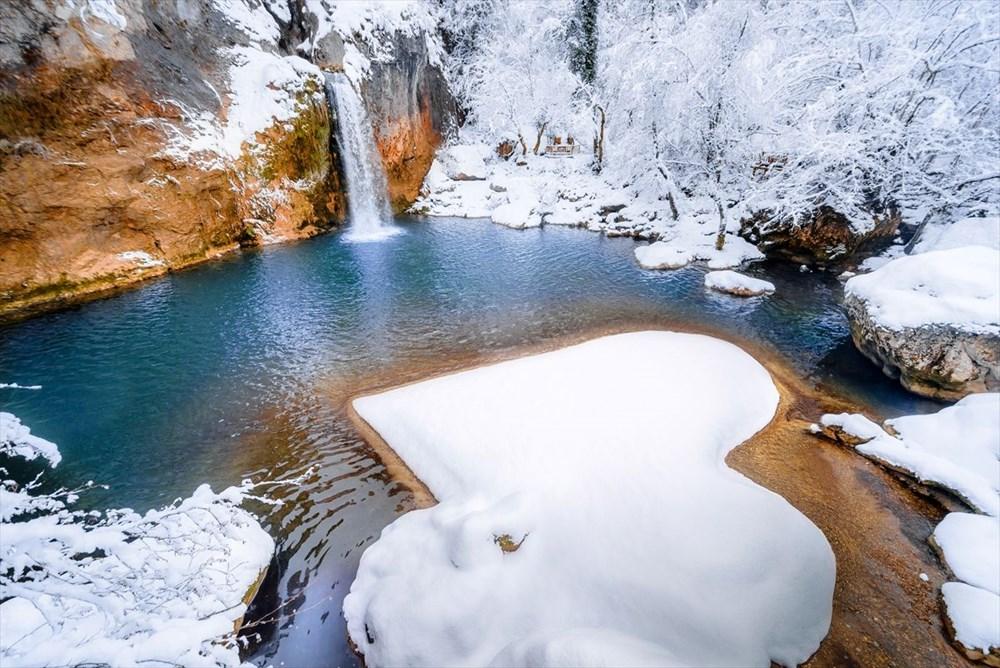Kar altındaki Türkiye - 28