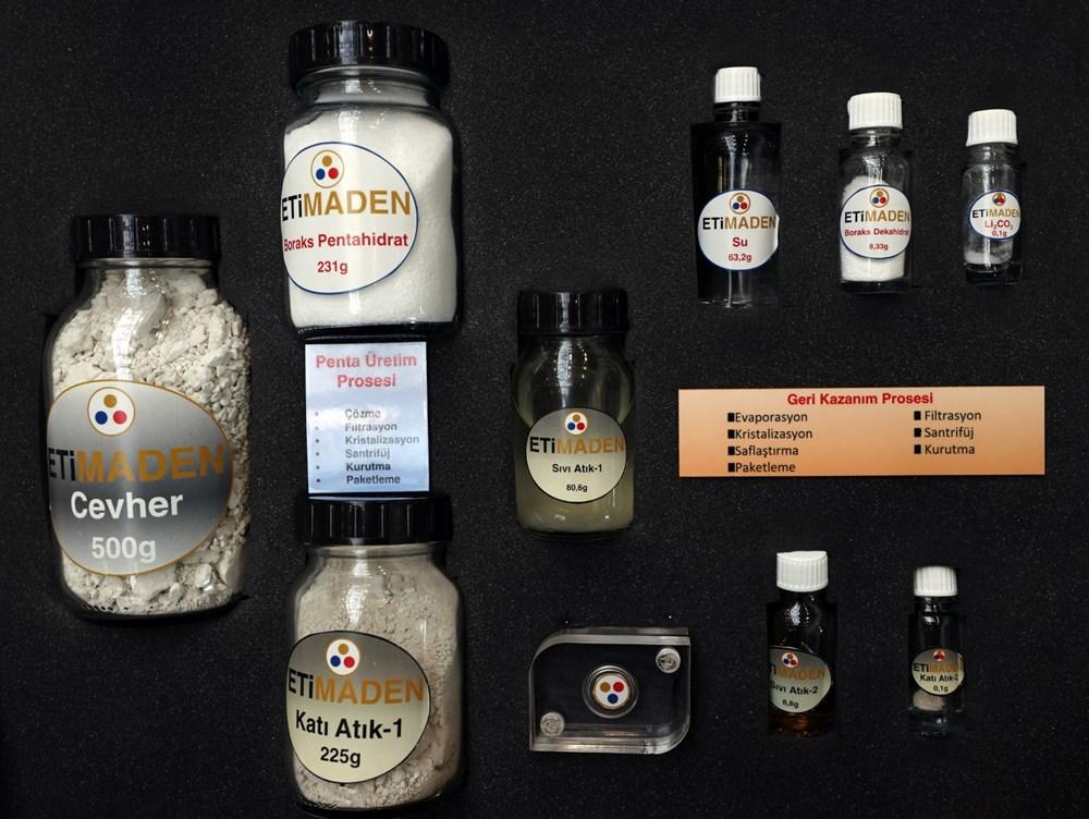 Türkiye'de lityum üretimi başladı - 4