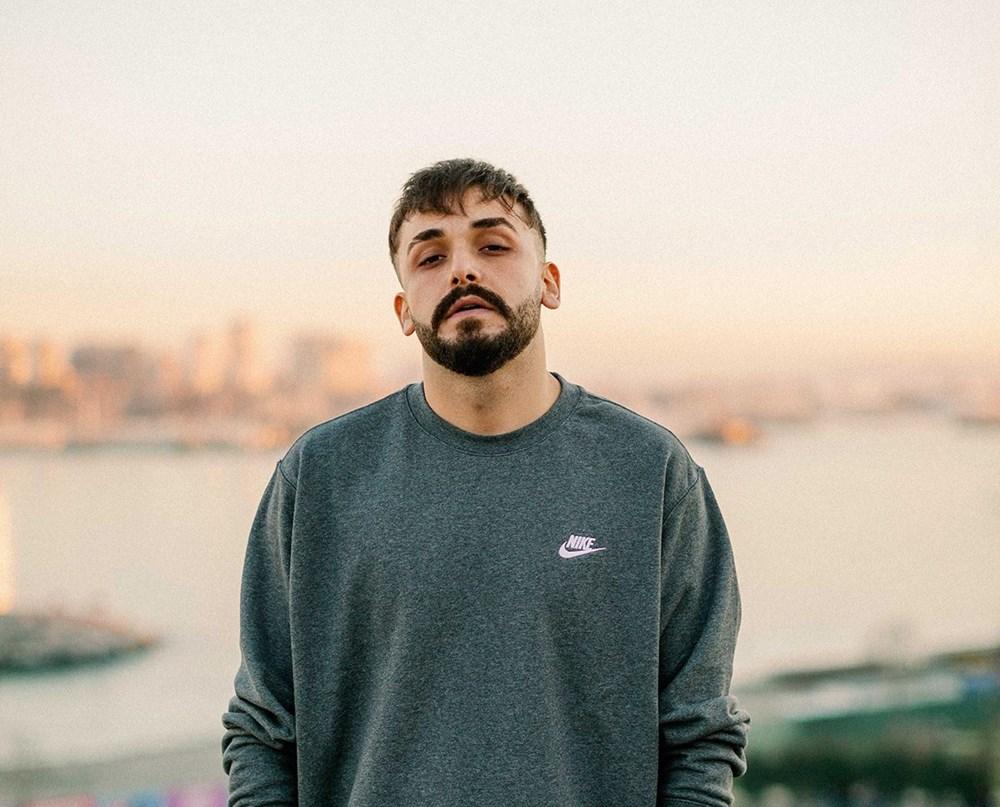 Spotify'a göre 2021 yazının en çok dinlenen şarkıları - 9