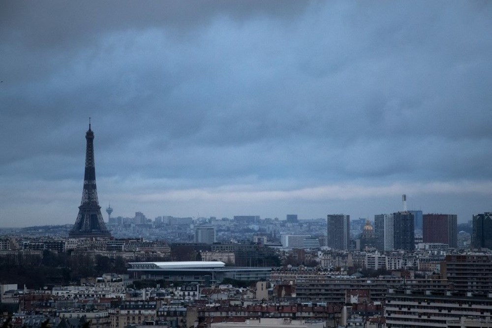 Dünyanın en güvenli şehirleri açıklandı: Eskişehir ilk10'da, İstanbul Paris'in önünde - 21