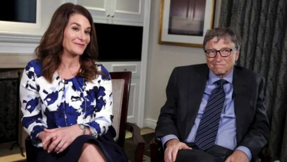 Gates çiftinden Covid-19'a karşı 70 milyon dolar ek bağış - 3