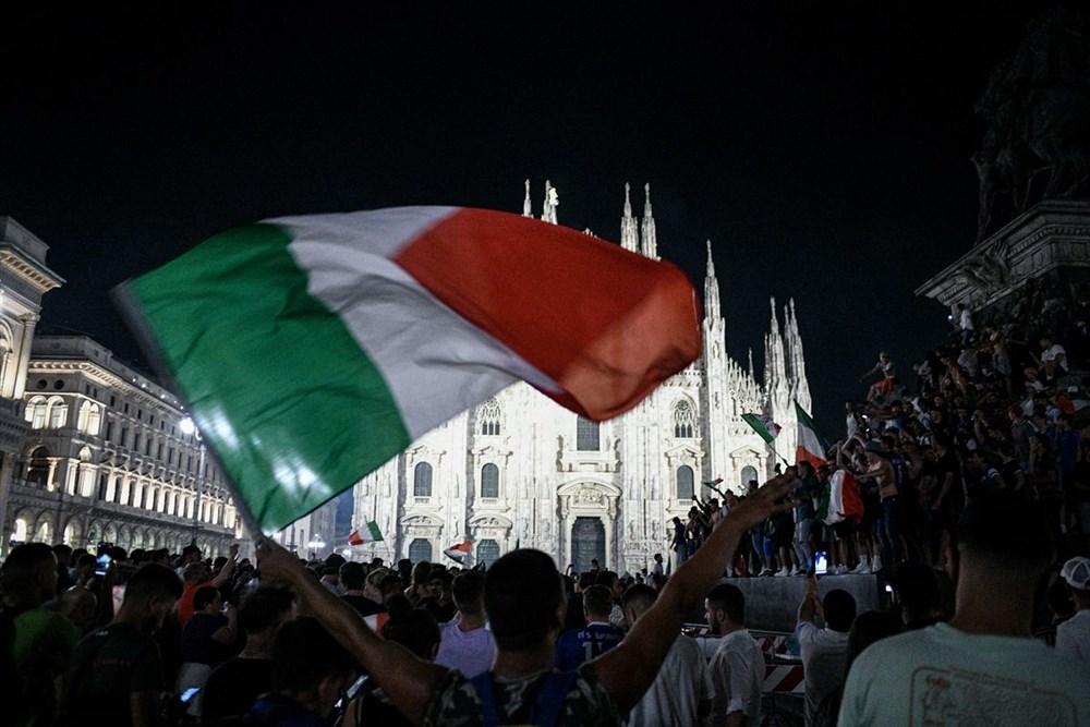 İtalya'da şampiyonluk coşkusu - 21