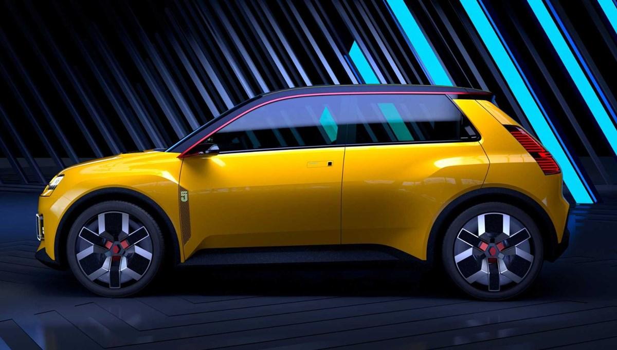 Fransız otomotiv devi 2025'e kadar 14 model tanıtacak