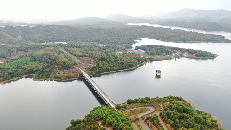 Ömerli Barajı