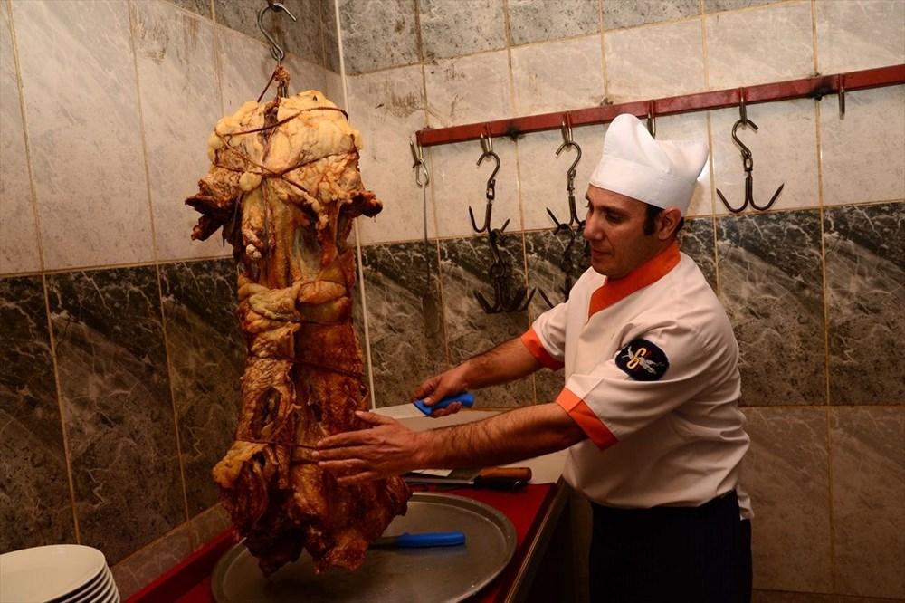 Bitlis'te 5 asırlık han ziyaretçilerini zamanda yolculuğa çıkarıyor - 9