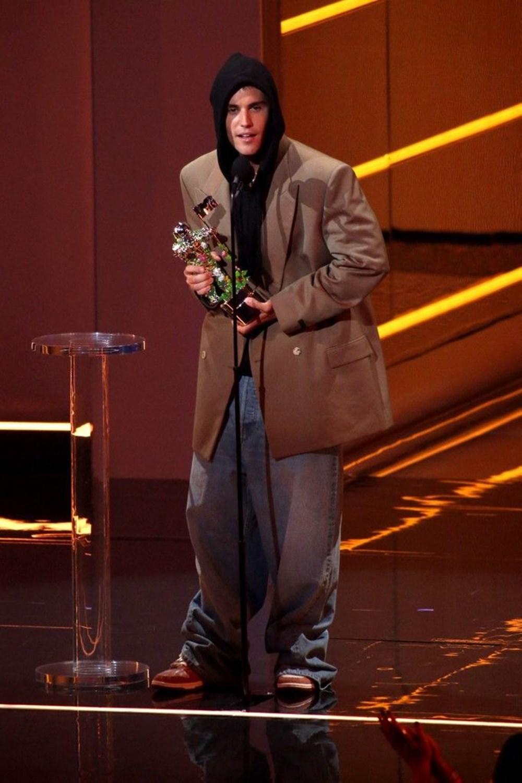 2021 MTV Video Müzik Ödülleri sahiplerini buldu - 11