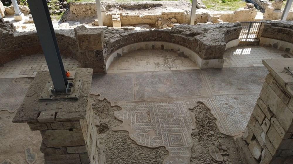 Türkiye'nin kültürel serveti: Ege'nin görkemli antik kentleri - 18