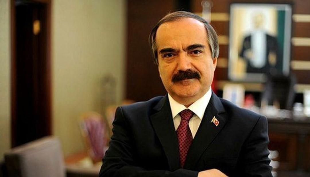 Hüseyin Avni Coş hayatını kaybetti   NTV
