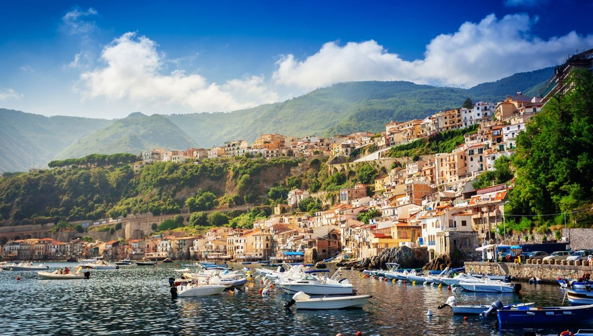 İtalya'dan hayallerinizi gerçekleştirebilecek teklif: Bu güzel köyler taşınmanız için size 285 bin lira sunuyor