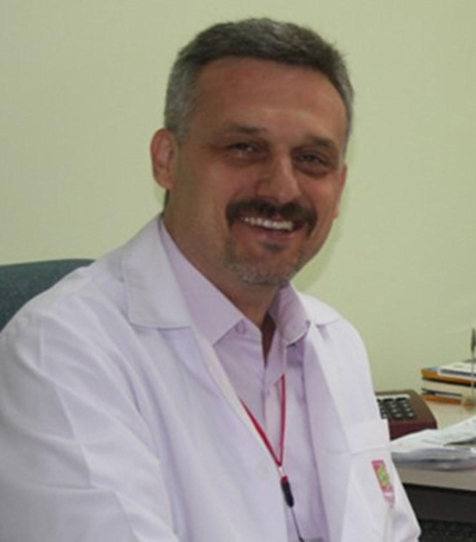 Prof. Dr. Kaan Kavaklı