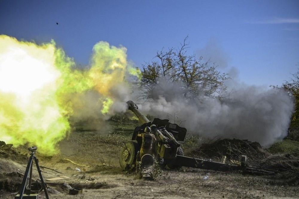 AFP 2020'nin fotoğraflarını seçti (Yılın fotoğrafları) - 7