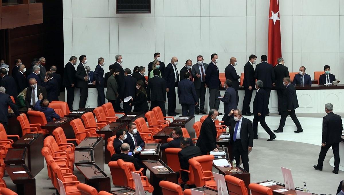 Metin Yener, Sayıştay başkanı seçildi