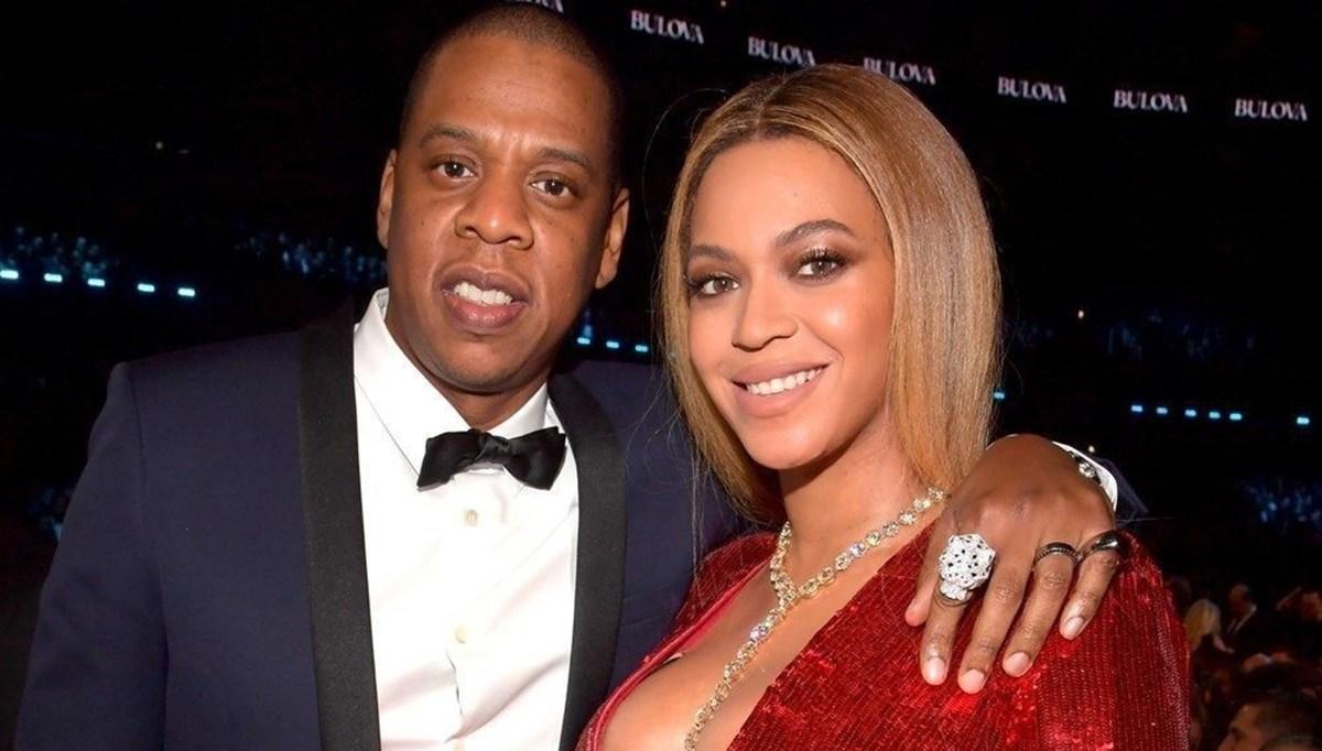 Rap şarkıcısı Jay-Z'nin tişörtüne Kenyalı Müslümanlardan tepki