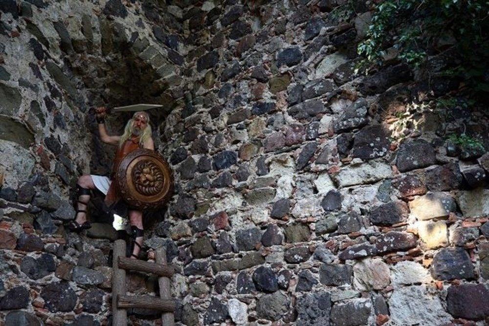Amazon kadınlarının yaşadığı mitolojik Giresun Adası - 5