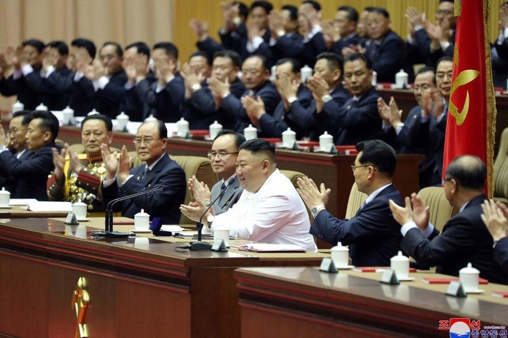 Kuzey Kore lideri Kim Jong-Un, kot pantolon ve yabancı filmlere karşı neden savaş açtı? - 12