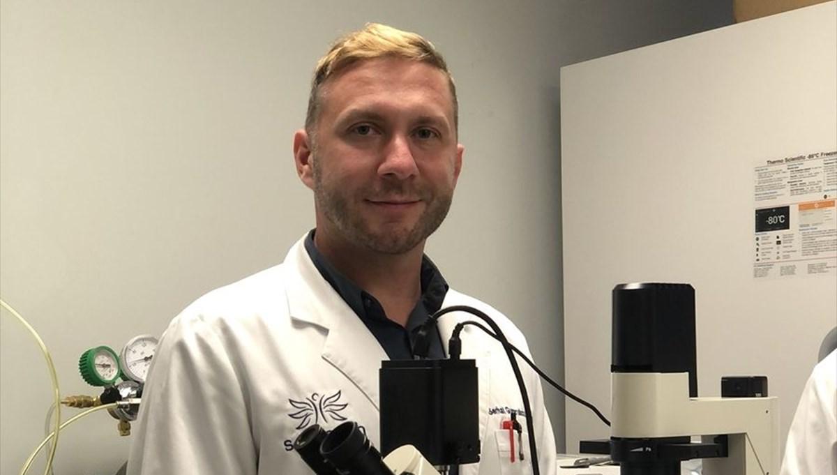 Türk bilim insanı, Covid-19'u 48 saat içinde yok edecek ilaç üzerinde çalışıyor