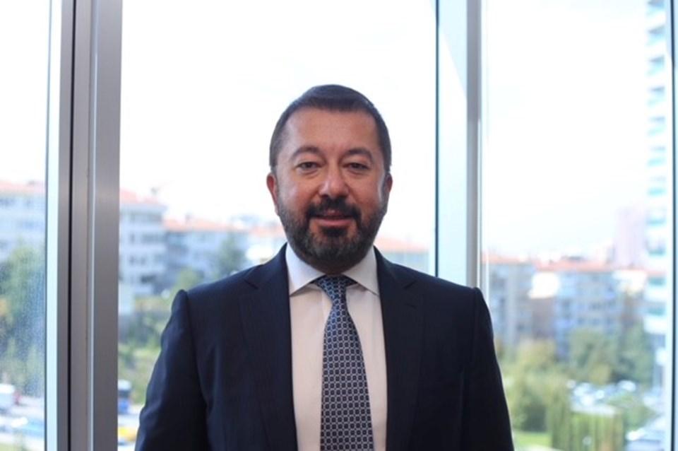 Rönesans Sağlık Yatırım Yönetim Kurulu Başkanı Kamil Yanıkömeroğlu