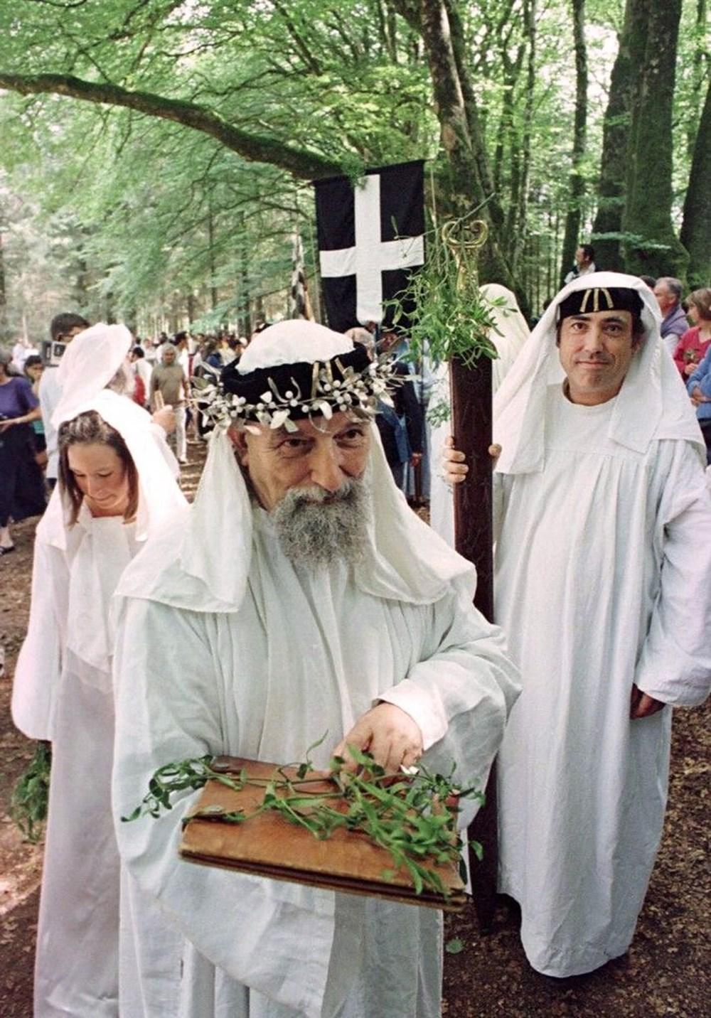 Biden'ın yemin töreninde 'aile yadigarı' İncil detayı: 1893'e dayanıyor, her törende onu kullanıyor - 11