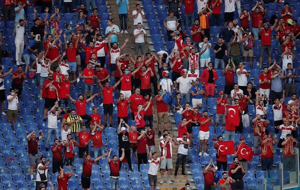 EURO 2020'ye görkemli açılış - 5