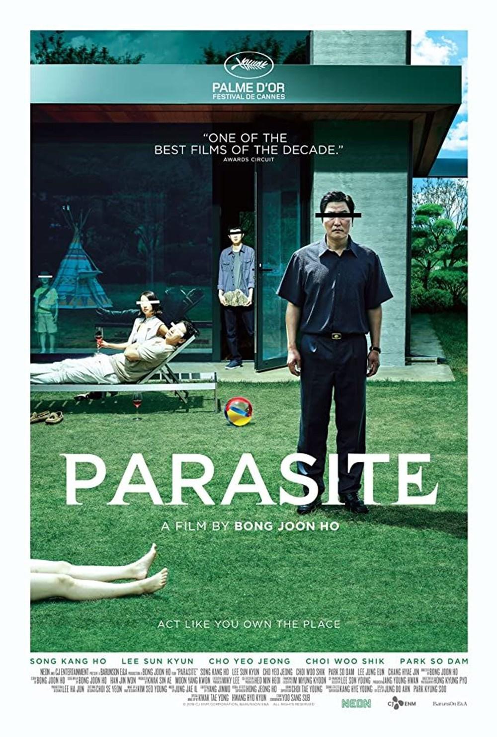 IMDb A'dan Z'ye sıraladı: Alfabetik olarak en popüler filmler - 11