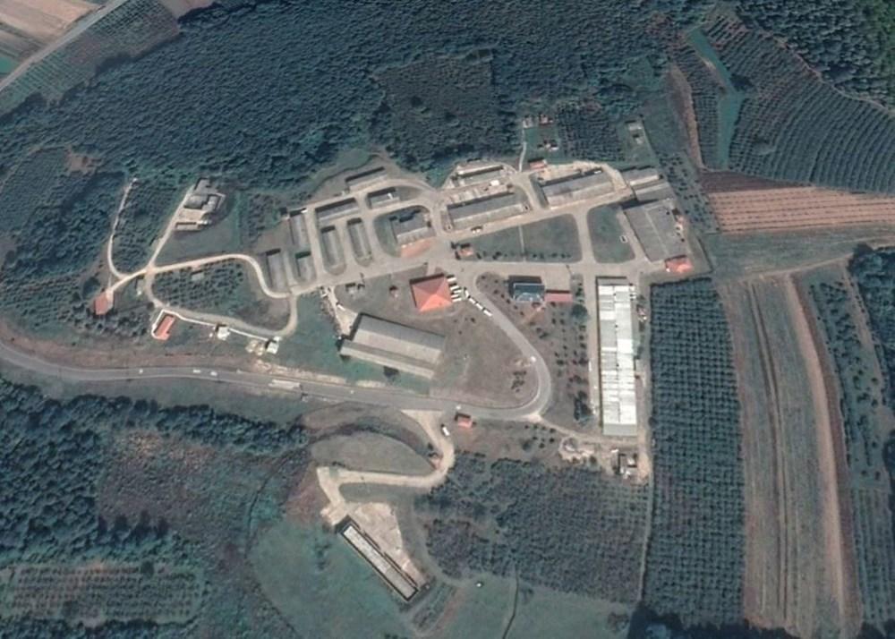 Sakarya'da havai fişek fabrikasındaki patlamadan fotoğraflar - 9