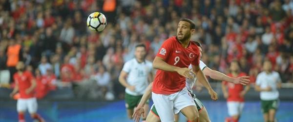 Türkiye-İrlanda Cumhuriyeti maçı