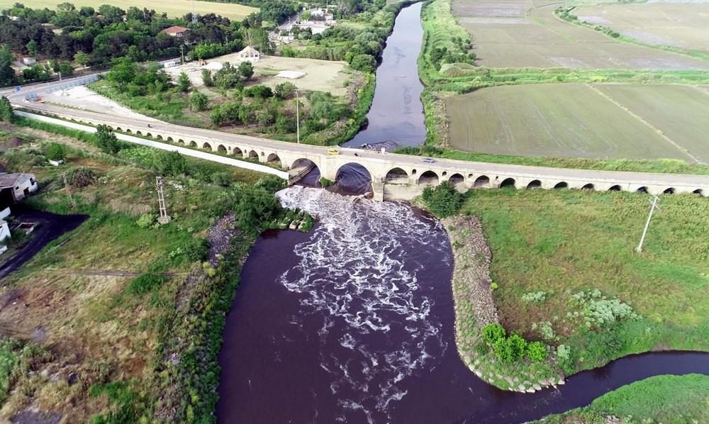 Ergene Nehri, Trakya'da zehir saçıyor - 4