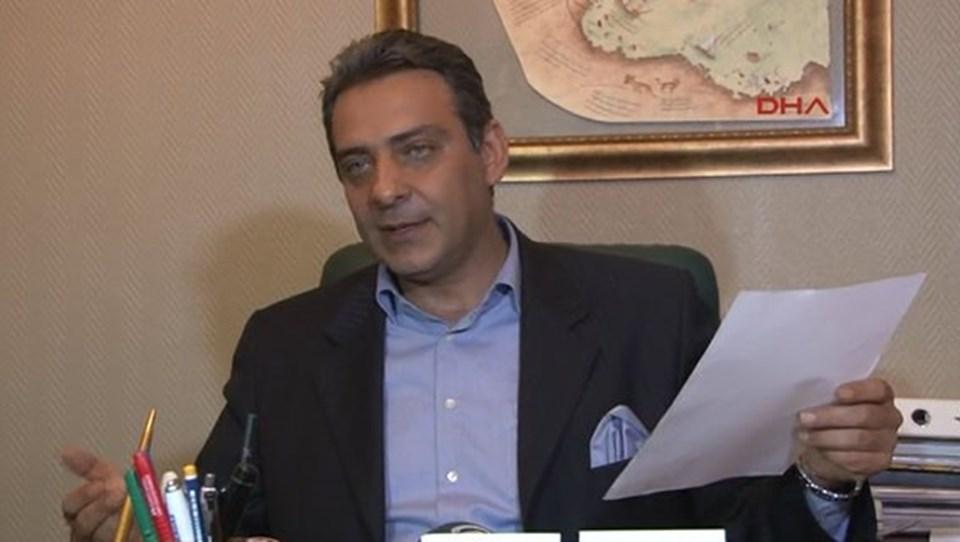Avukat Hüseyin Ataol