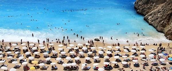 """""""Yabancı turist sayısında 2019'da 50 milyon rakamını görürüz"""""""