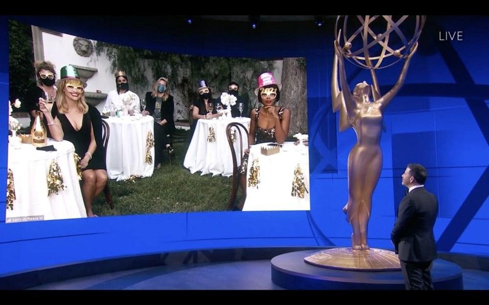 2020 Emmy Ödülleri'nin sahipleri belli oldu - 22
