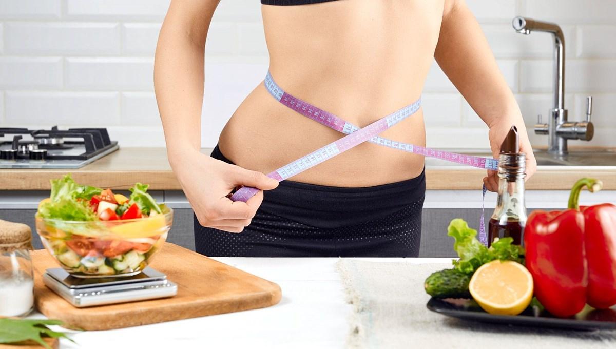 Diyet yaparken protein tüketimine dikkat: Fazlası yağa dönüşüyor